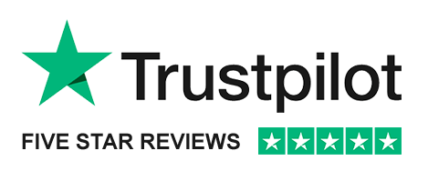 Trustpilot 5 Star Reviews